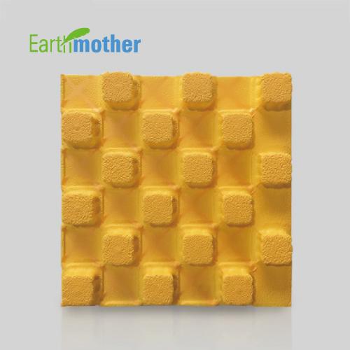 绿羽极系列地暖模块 蘑菇板Smart-EU450