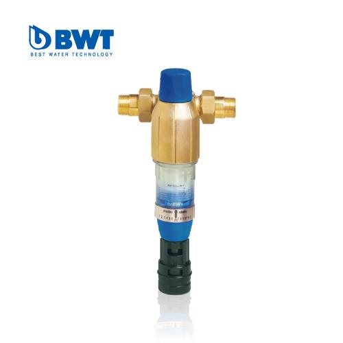 德国BWT原装进口前置反冲洗过滤器Bolero