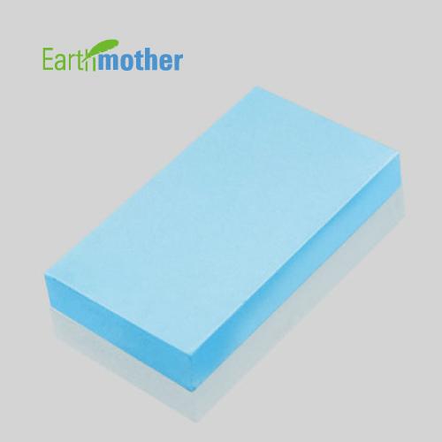 绿羽节能系列挤塑板 蓝色XPS保温板