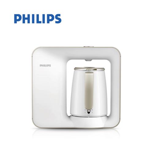 荷兰飞利浦茶博士 可加热净饮机 WP4272